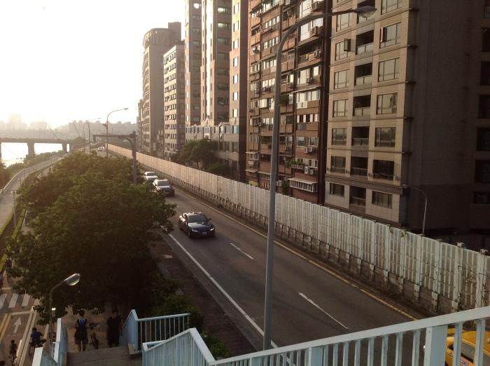 Shui Yuan Road