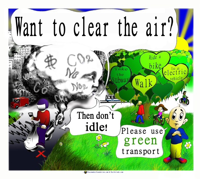 Let's clear the air English Text 5 copy