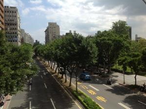 Chongqing South Road